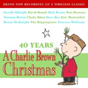 Imagem de '40 Years:  A Charlie Brown Christmas'