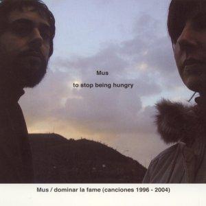 Immagine per 'Dominar la Fame (canciones 1996-2004)'