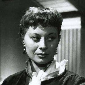 Bild för 'Magali Noël'