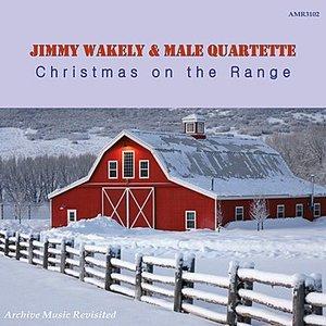 Image for 'Christmas on the Range'