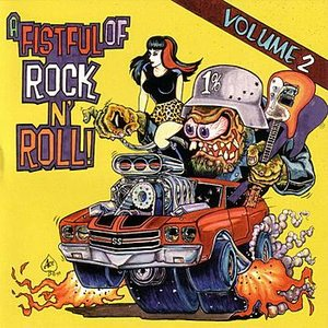 Image for 'A Fistful Of Rock N Roll Volume 2'