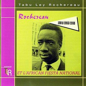 Image for 'Rochereau et l'African Fiesta National 1964/1965/1966'