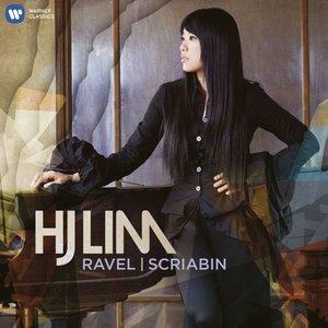 Image for 'Ravel/Scriabin'