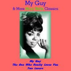 Bild für 'The One Who Really Loves You & More Mary Wells Classics'