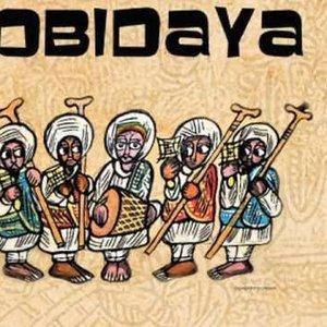 Image for 'OBIDAYA'