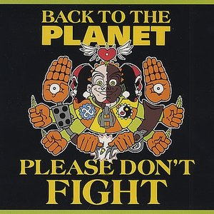 Image for 'Please Don't Fight'