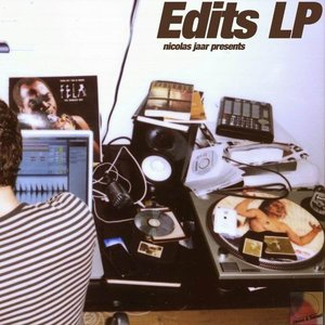 Image for 'Edits LP'