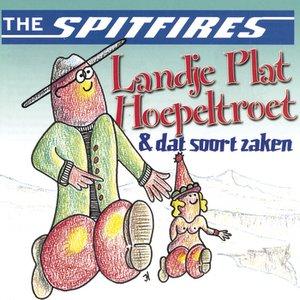 Image for 'Landje Plat'
