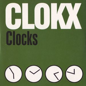 Image for 'Clocks'