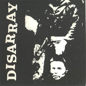 Image for 'disarray'