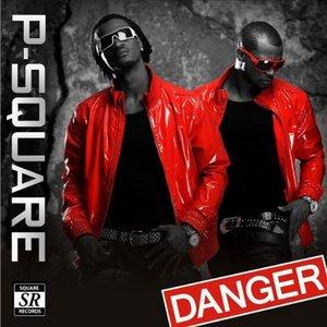 Image for 'DANGER'