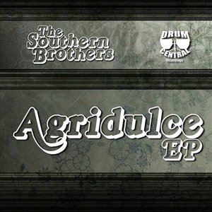 Image for 'Agridulce EP'
