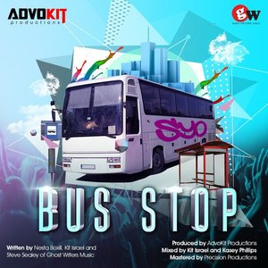 Image for 'Bus Stop (Instrumental)'