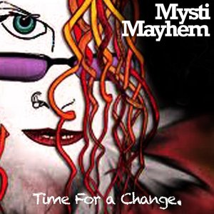 Image for 'Time for a Change'