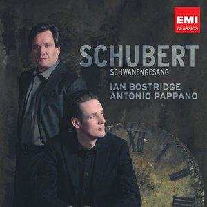 Image for 'Schubert: Schwanengesang'