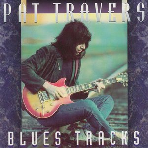 Image for 'Blues Tracks'