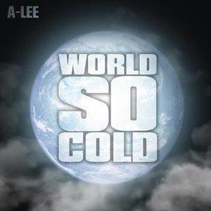 Imagem de 'World So Cold'