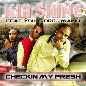 Image for 'Checkin My Fresh (feat. Young Dro & Maino)'