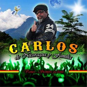 Image for 'Vamos... Siempre Pa'lante'