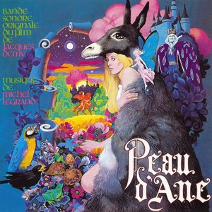 Image for 'Peau D'ane'