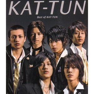 Image for 'Best of KAT-TUN'