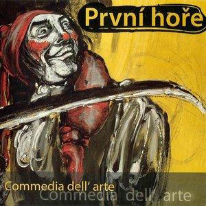 Image pour 'Commedia dell' arte'