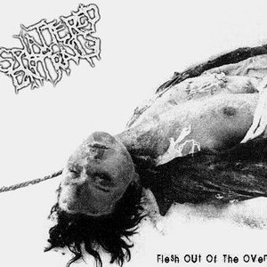 Image for 'Flesh Out Of The Oven'