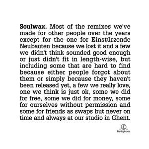 Immagine per 'Can't Get You Out Of My Head (Soulwax KYLUSS Remix)'
