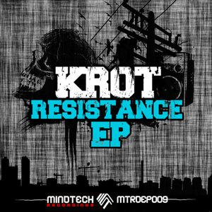 Image for 'Resistance EP'