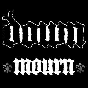 Bild für 'Mourn'