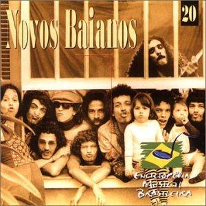 Image pour 'Enciclopédia Musical Brasileira'
