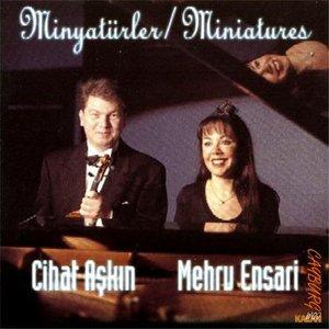 Image pour 'Minyatürler'