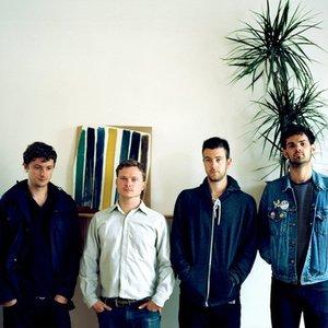 Image for 'Portico Quartet Ft. Cornelia - Steepless (Robin Huqueleux Remix)'