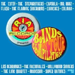 Bild för 'Ria Records Bands on Tour'