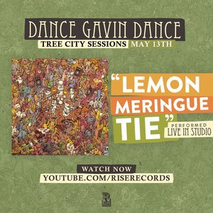 Bild für 'Lemon Meringue Tie (Tree City Sessions)'