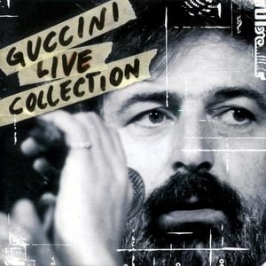Image for 'Guccini Live Collection'