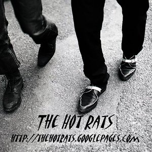 Image for 'The hot rats'