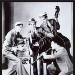 Image for 'The Delta Skiffle Group'