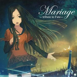 Image for 'Mariage -tribute to Fate-'