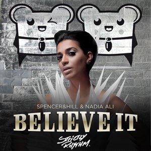 Imagen de 'Believe It (Cazzette Radio Edit)'