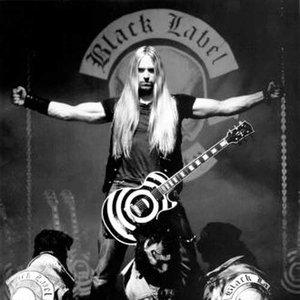 Image for 'Black Label Society'