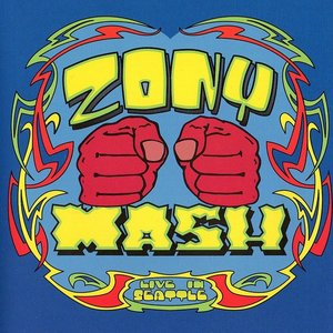 Image for 'Meet Zony Mash'