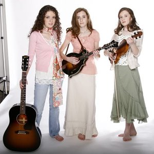 Image for 'Emmylou Harris with the Peasall Sisters'