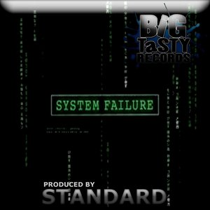 Image for 'System Failure'