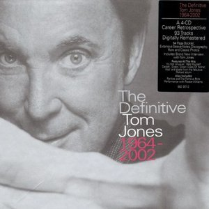 Image for 'The Definitive Tom Jones 1964-2002'