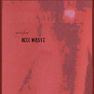 Image for 'Hellwaste'