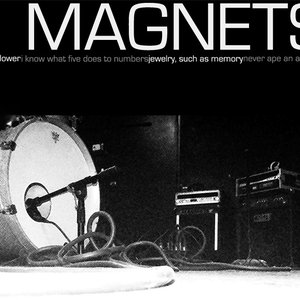 Image for 'Magnets'