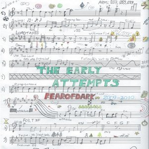 Image for 'The Early Attempts'