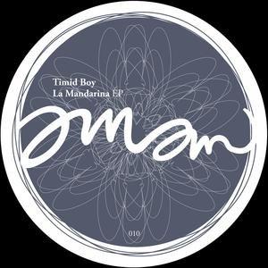 Image for 'La Mandarina EP'