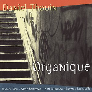 Image for 'Organique'